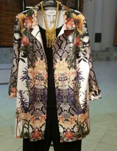 Chic Women's Designer Jackets