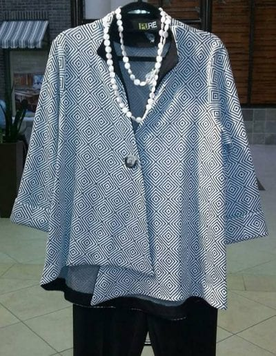 Perfect Women's Jacket for Spring Summer or Fall