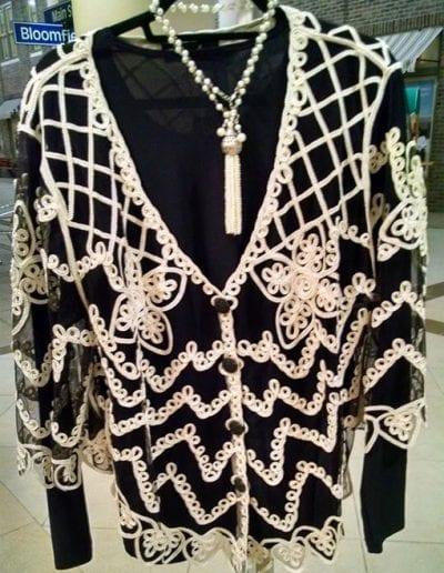 Wide Selection of Women's Designer Jackets