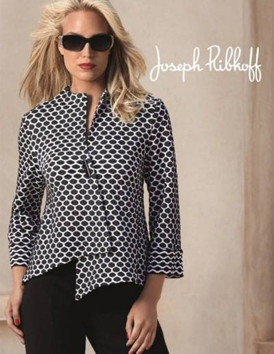 Joseph Ribkoff Clothing at Our Retail Store